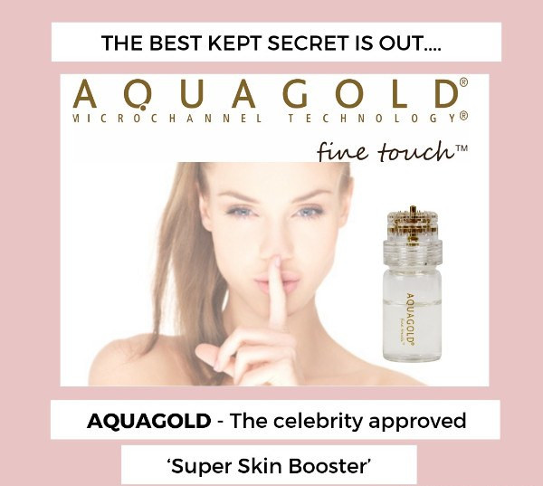 aquagold facial in dearborn mi