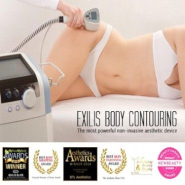 exilis elite near me in dearborn mi